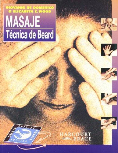 Masaje. Tcnica de Beard, 4e (Spanish Edition)