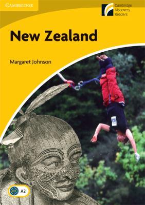 New Zealand Level 2 Elementary/Lower-intermediate American English Paperback
