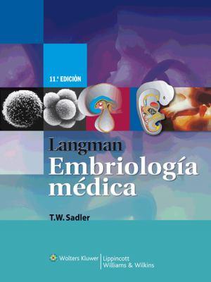 Langman Embriologa Mdica (Spanish Edition)