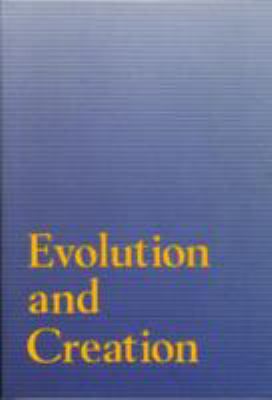 Evolution and Creation A European Perspective