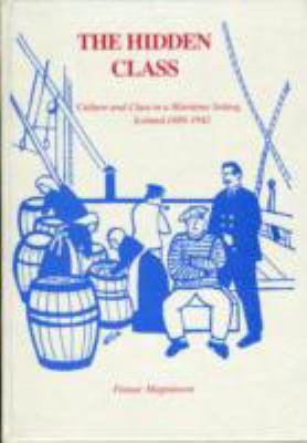 Hidden Class Culture and Class in a Maritime Setting Iceland 1880-1942