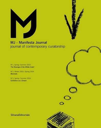 Manifesta Journal  (1/2/3)