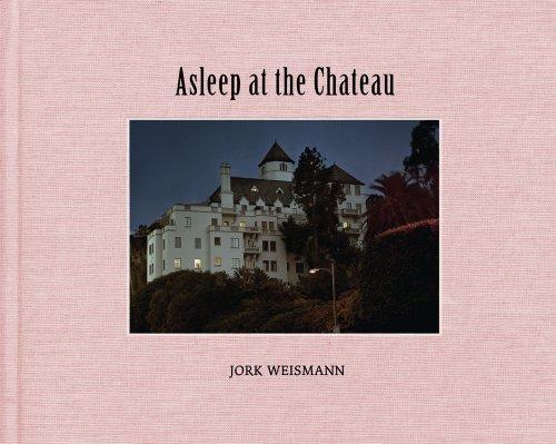 Jork Weismann: Asleep at the Chateau