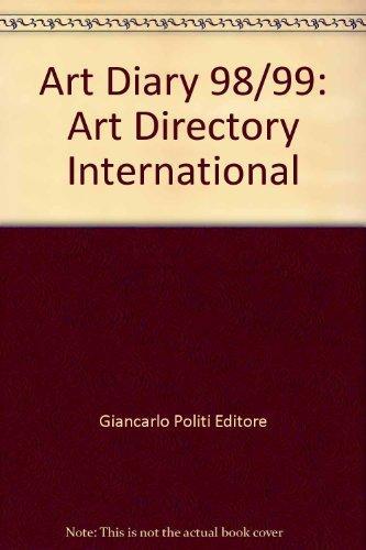 Art Diary 98/99: Art Directory International