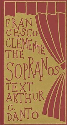 Francesco Clemente: The Sopranos