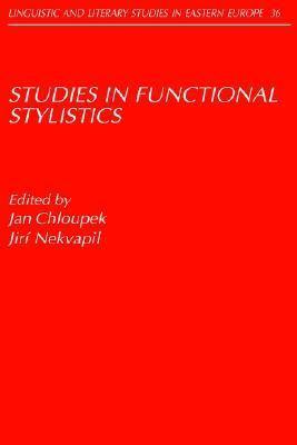 Studies in Functional Stylistics
