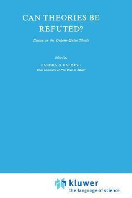 The duhem quine thesis