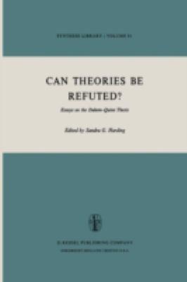 Quine-duhem thesis