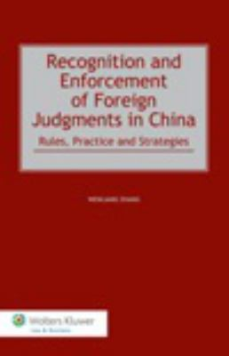 enforcement of foreign judgments in india Foreign judgments and decrees in india: judicial trends the judgment was brought to india for enforcement the defendants resisted the enforcement on the basis that the judgment was not conclusive since it was not passed on the merits of the case.