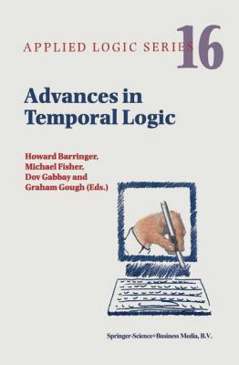 Advances in Temporal Logic (Applied Logic Series)