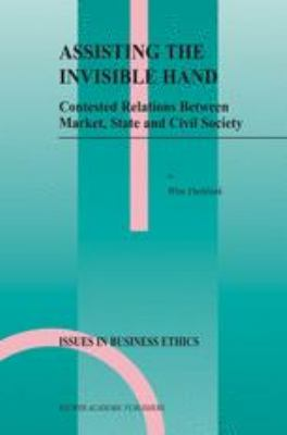 relationship between state market and civil society in china