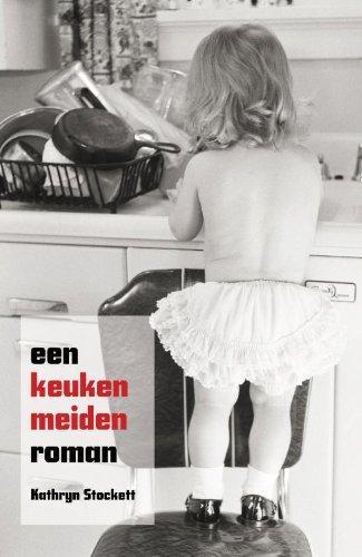 Een keukenmeidenroman / druk 1