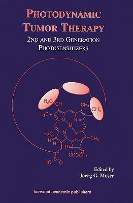 Photodynamic Tumor Therapy 2nd and 3rd Generation Photosensitizers