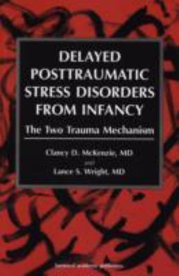 Delayed Posttraumatic Stress Disorder from Infancy The Two Trauma Mechanism