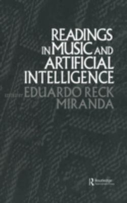 Readings in Music and Artificial Intelligence