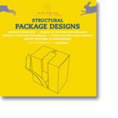 Structural Package Designs (Packaging Folding)