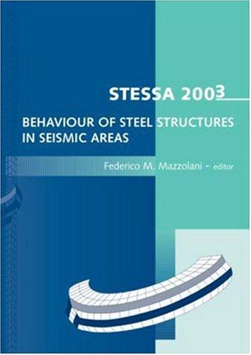 Stessa 2003-Behavior Steel Structures