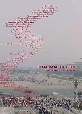 Dragon & Rose Garden