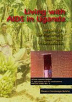 Living with Aids in Uganda