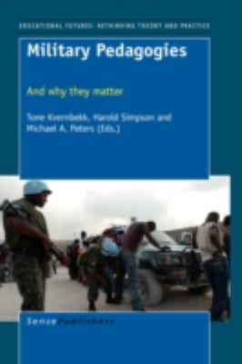 Military Pedagogies