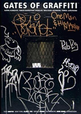 Gates of Graffiti
