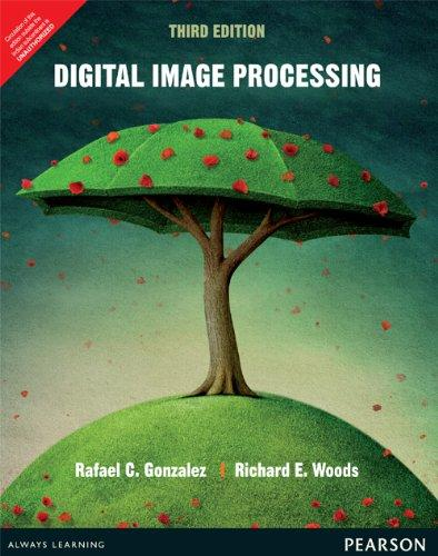 Digital Image Processing 3rd Edition - Free eBooks Download