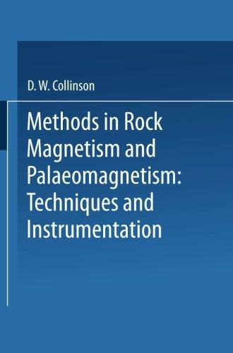 palaeomagnetism dating Paleomagnetic dating: methods, matlab software, example danny hnatyshina,⁎,vadimakravchinskyb a department of earth and atmospheric sciences, university of alberta, edmonton, alberta t6g.
