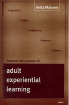 Adult and experiential learning