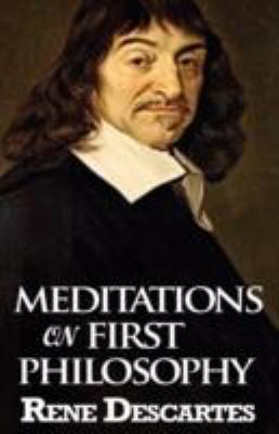 meditations on first philosophy essays