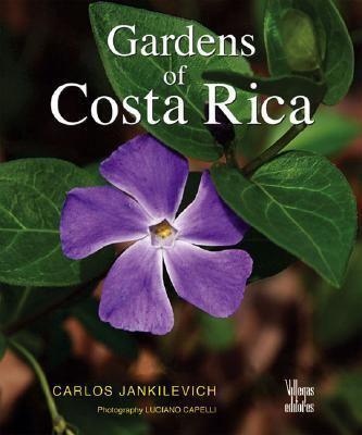 Gardens of Costa Rica