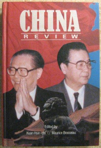 China Review 1991