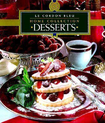 desserts le cordon bleu hardcover rent 9789625934327 9625934324