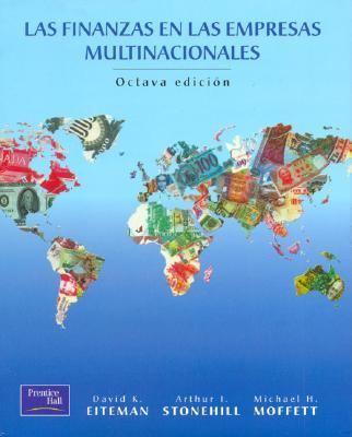 Las Finanzas En Las Empresas Multinacionales