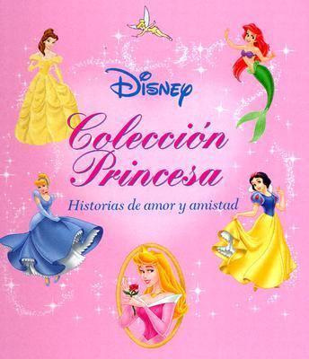 Disney Coleccion Princesa