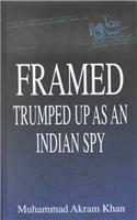 Framed: Trumped Up as an Indian Spy