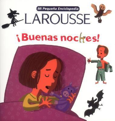 Buenas Noches! / Good Night