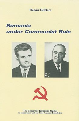 Romania Under Communist Rule
