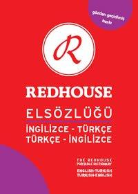 Redhouse/Elsozlugu: Redhouse Portable Dictionary : English-Turkish/Turkish-English (Turkish and English Edition)