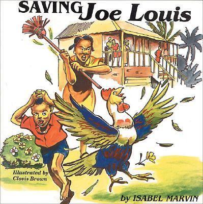 Saving Joe Louis