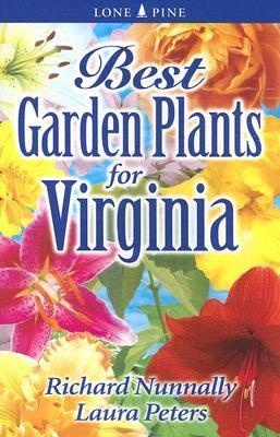 Best Garden Plants for Virginia