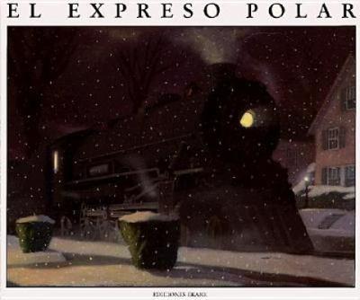 Expreso polar rent 9789802570461 980257046x for Expreso polar
