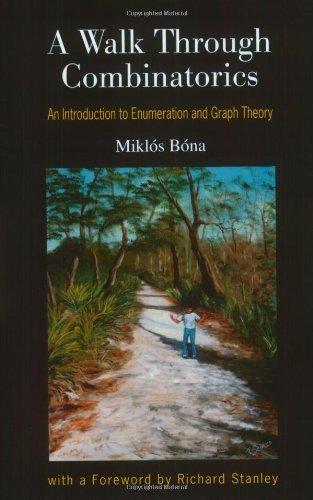 A Walk Through Combinatorics