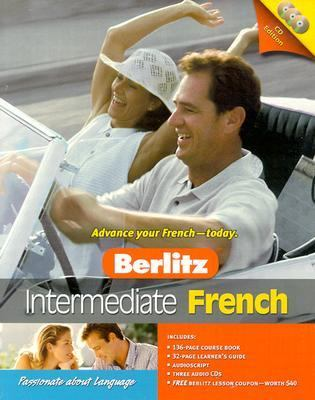 Berlitz Intermediate French