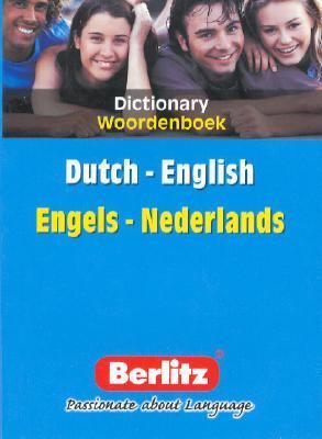 Berlitz German/eng Dictionary