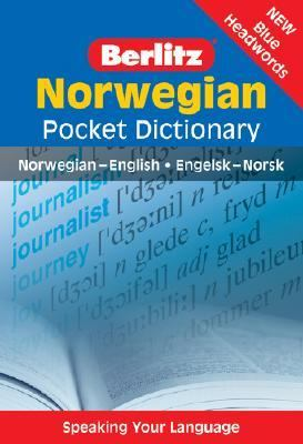 Pocket Norwegian