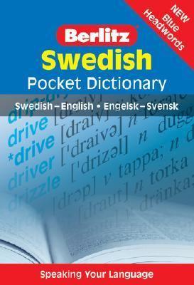 Pocket Swedish