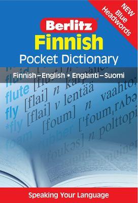 Pocket Finnish