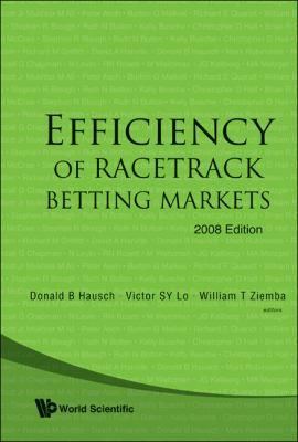 Efficiency of Racetrack Betting Markets