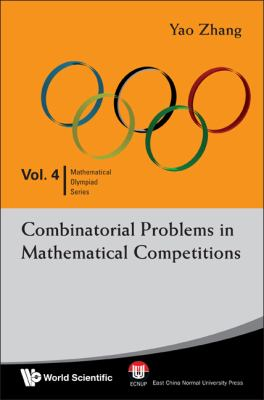 Combinatorial Problems in Mathematical Competitions (Mathematical Olympiad)