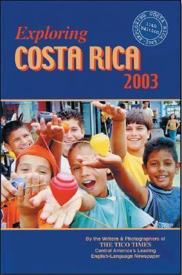Exploring Costa Rica 2003